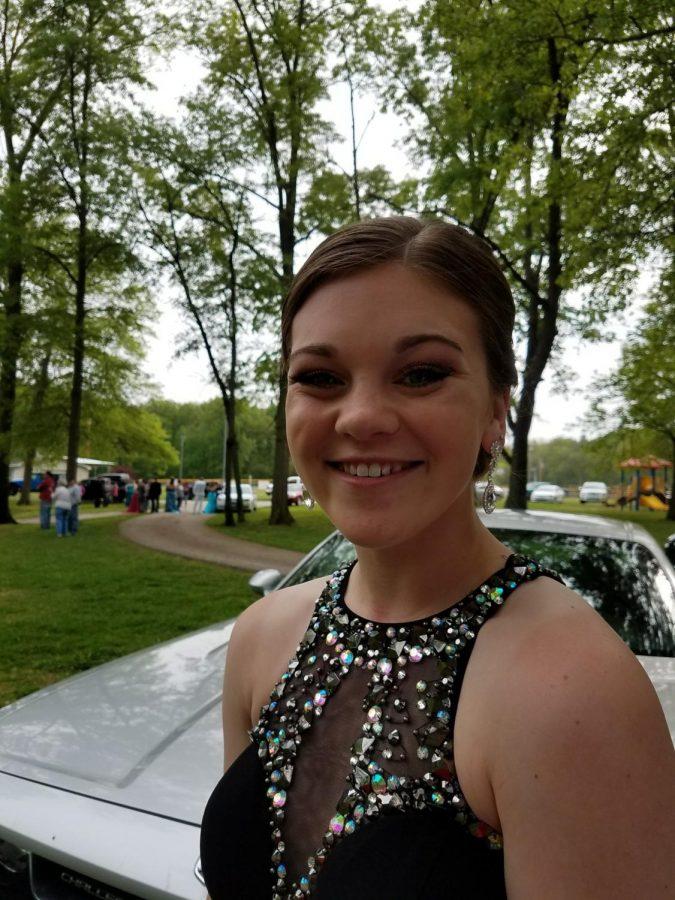 Allison Dunlap