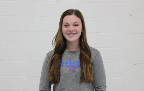 Senior Spotlight: Allison Dunlap