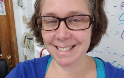 Teacher Spotlight: Mrs. Cohorst