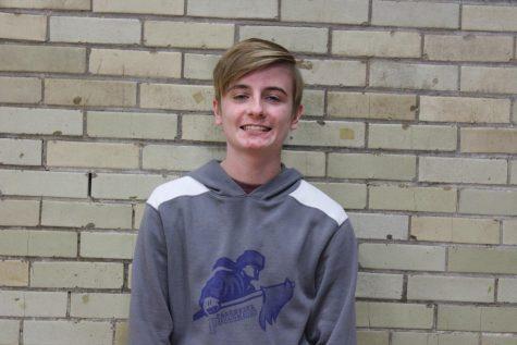 Freshman Spotlight: Nalaney Guyer