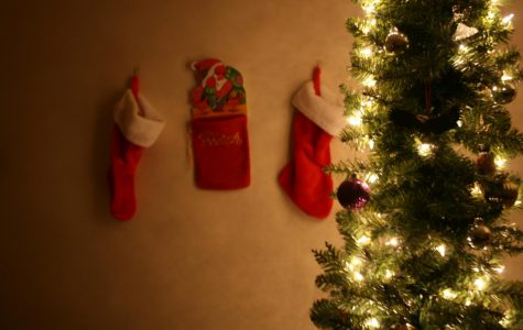 Christmas Holiday and Family Traditions