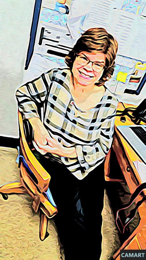 Teacher Spotlight: Mrs. Hyde