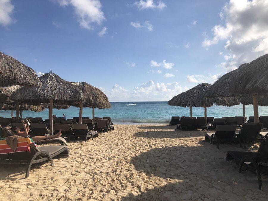 The+beautiful+beaches+of+Punta+Cana.