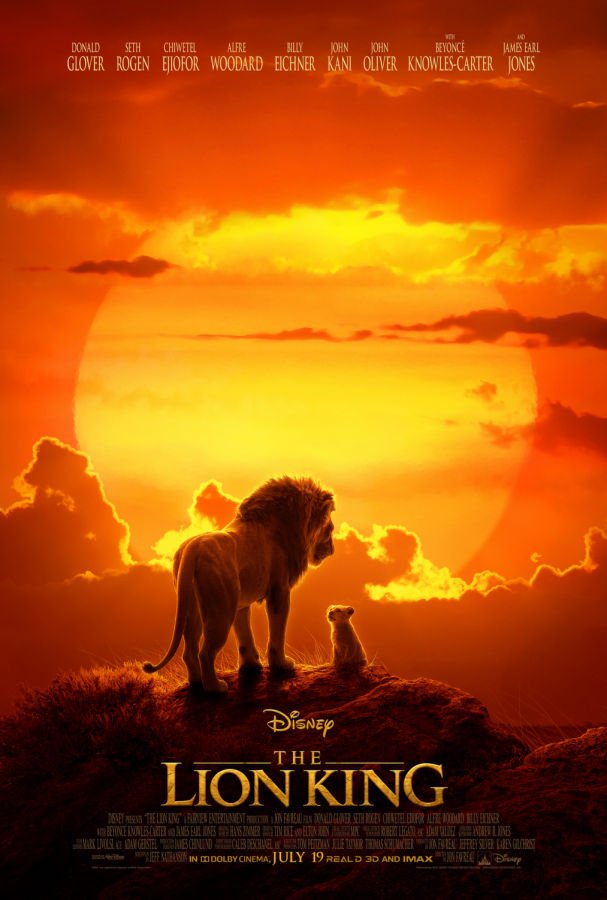 The+Lion+King+Official+Trailer