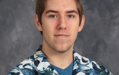Junior Spotlight: Seth Bailey