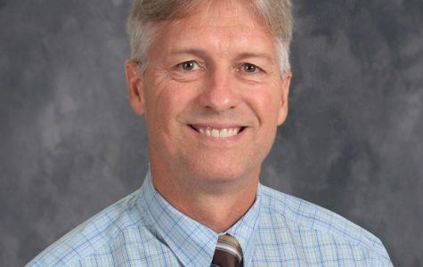 Teacher Spotlight:  Mr. Smith