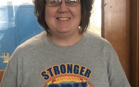 Teacher Spotlight : Mrs. Inboden
