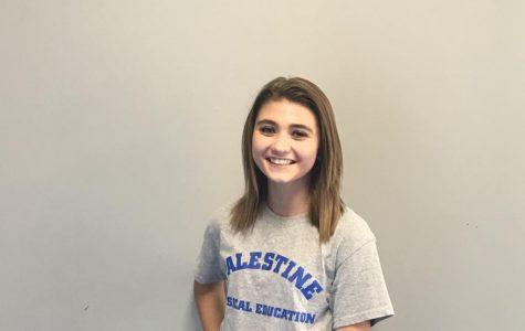 Freshman Introduction: Shara Coffman