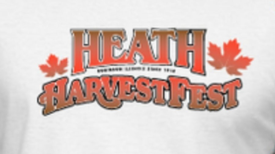 Heath Harvest Events