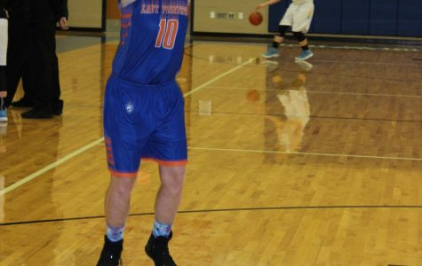 Lady Pioneers Open Gyms