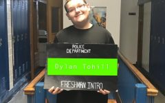 Freshman Introduction: Dylan Tohill