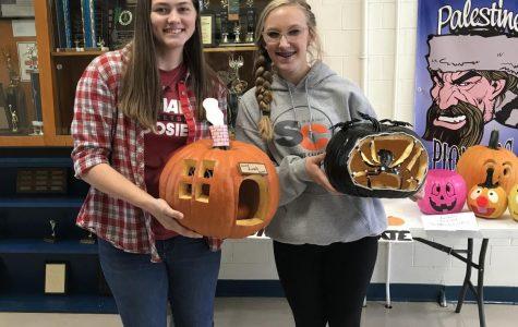 Pumpkin Contest 2019