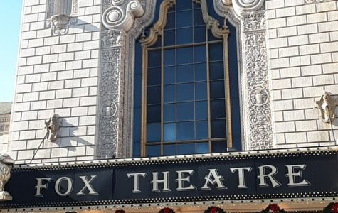 The Fabulous Trip to the Fox Theater
