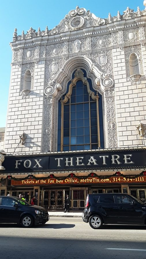 The+Fabulous+Trip+to+the+Fox+Theater