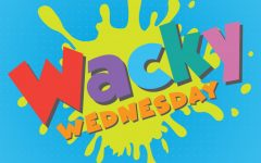Wacky Wednesday Fundraiser
