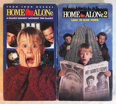 Home Alone 1 Vs Home Alone 2: Battle of the Holiday Films