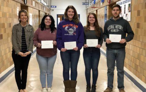 LTC Excellent Student Scholarship