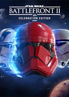Game Review: Star Wars Battlefront 2 (2017)