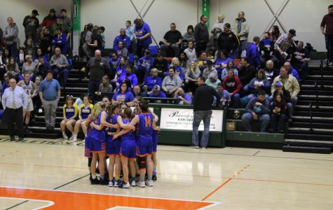 Lady Pioneers Beat Panthers in Shrine Game