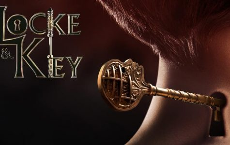 New Netflix Series: Locke & Key