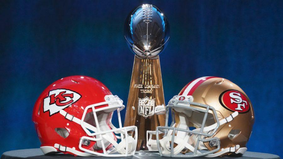 Super Bowl Squares Fundraiser Comes to a Close