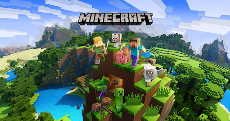 Weekly Game Review: Minecraft