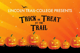 No Trick or Treat at the Trail