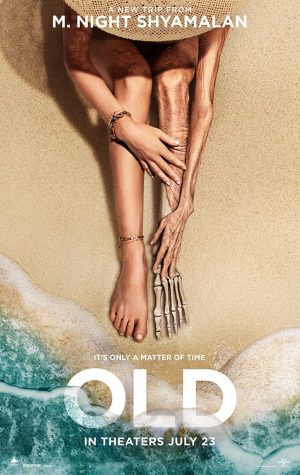 Movie Review: Old