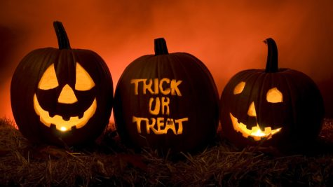 How will Covid affect Trick or Treating in Palestine?